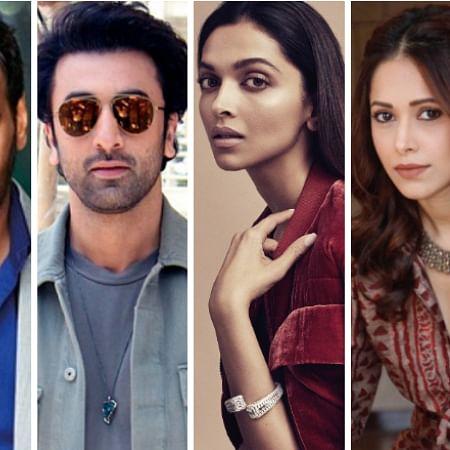 Deepika Padukone and Nushrat Bharucha to lead in Ajay Devgn, Ranbir Kapoor's starrer Luv Ranjan's next?