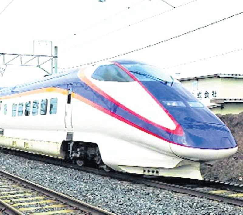 Mumbai-Ahmedabad bullet train project will be completed by 2023, assures Piyush Goyal