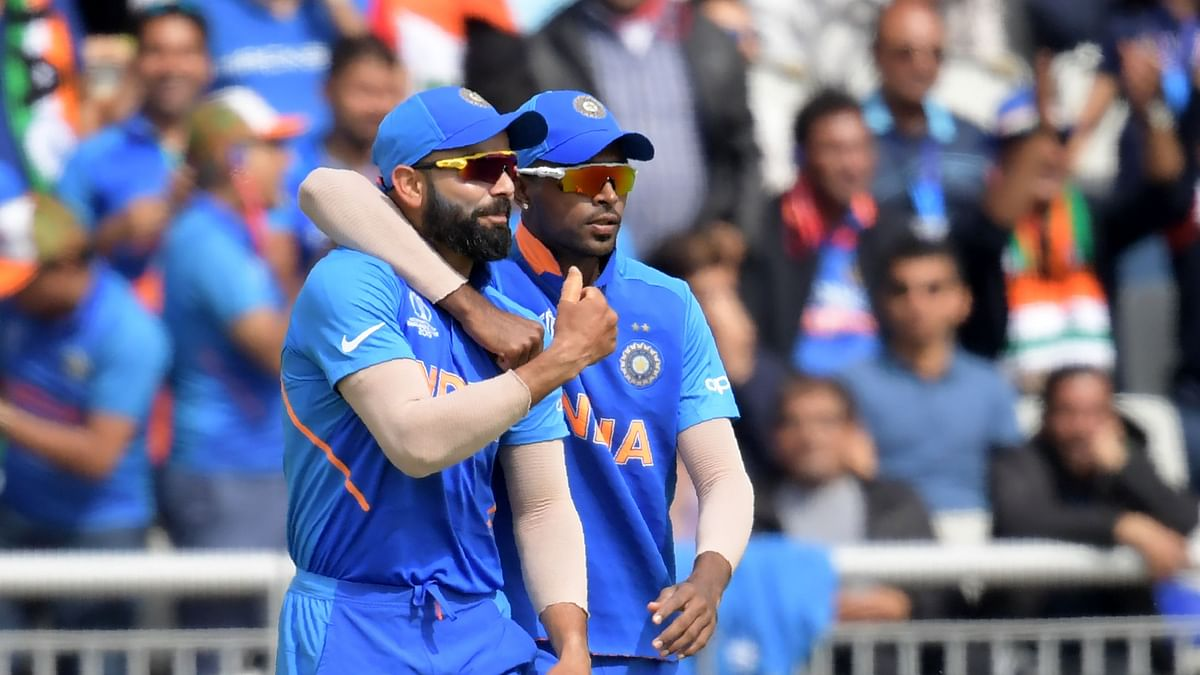BCCI keen to get fans back to stands for T20Is against England