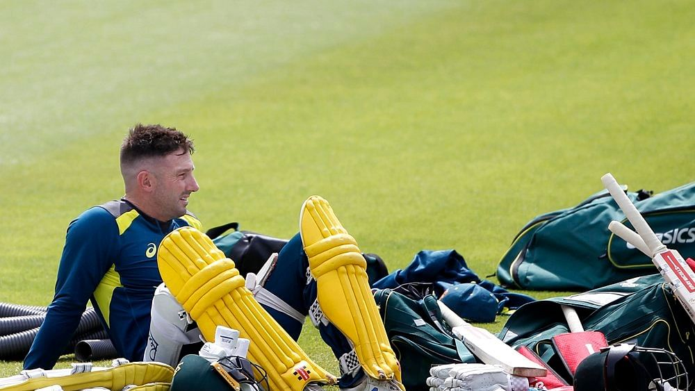 World Cup 2019: Shaun Marsh ruled out of WC with fractured arm