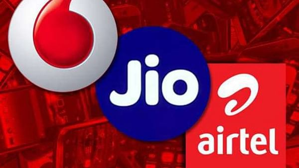 India could move to 2 dominant telcos in Airtel, Jio