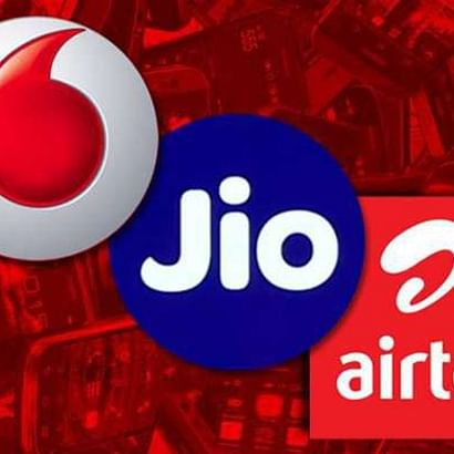 Telecom companies like Airtel, Vodafone-Idea and Jio at the mercy of the Government?