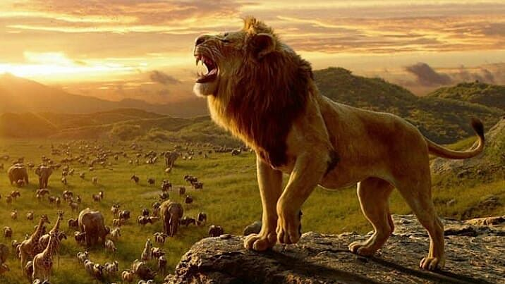 'The Lion King' collects Rs 65.19 cr at Box Office in India