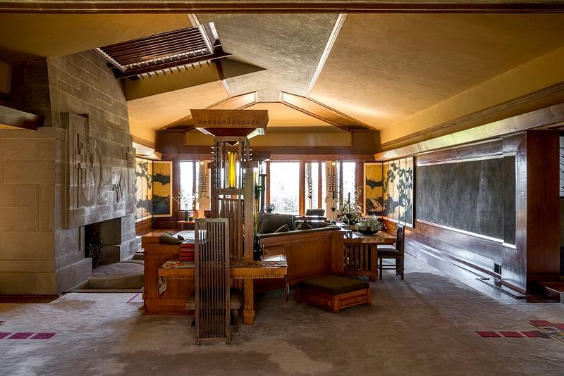 LA's Hollyhock House on UNESCO's World Heritage Site List