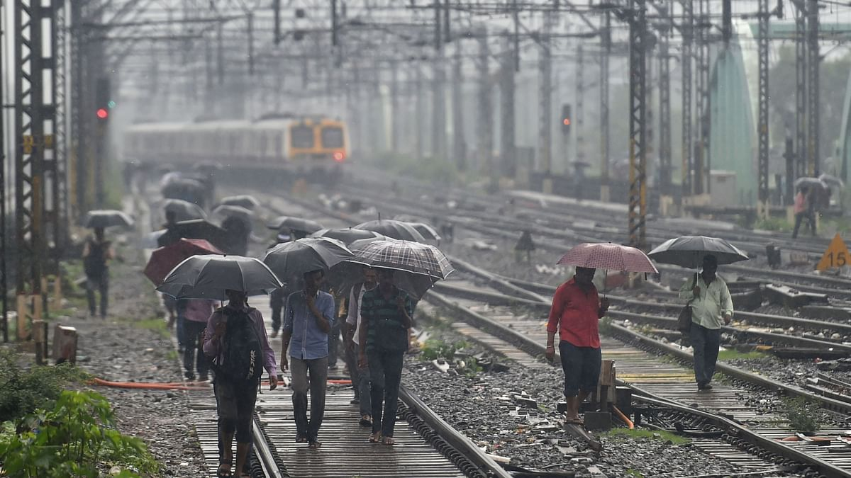 Mumbai Rains: City limps back to normalcy as rains subside