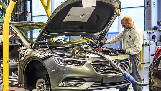 Slowdown to hurt auto output