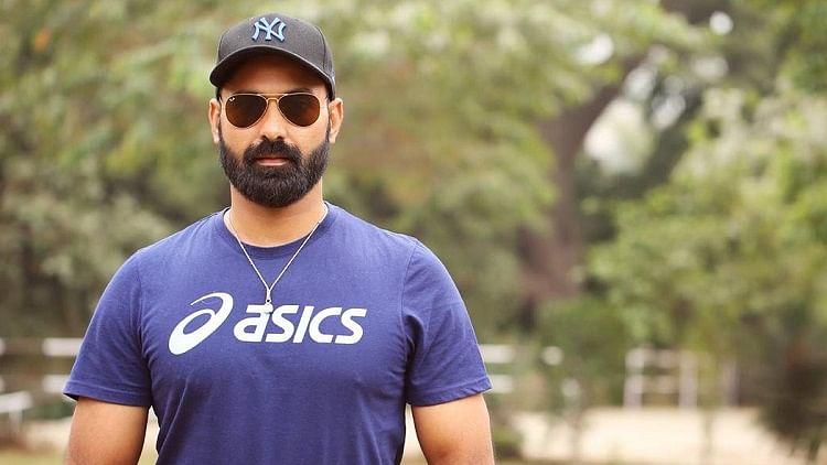 Ajay Singh - Best celebrity fitness trainer