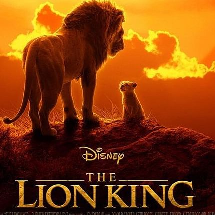 A true visual treat: The Lion King Review