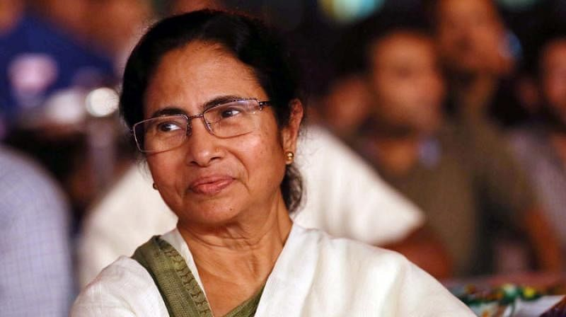 Centre cancelled trains to hamper TMC Martyrs' Day rally: Mamata Banerjee