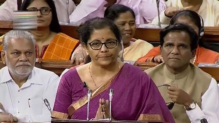 UAE-based Indian NRIs hail Nirmala Sitharaman's budget