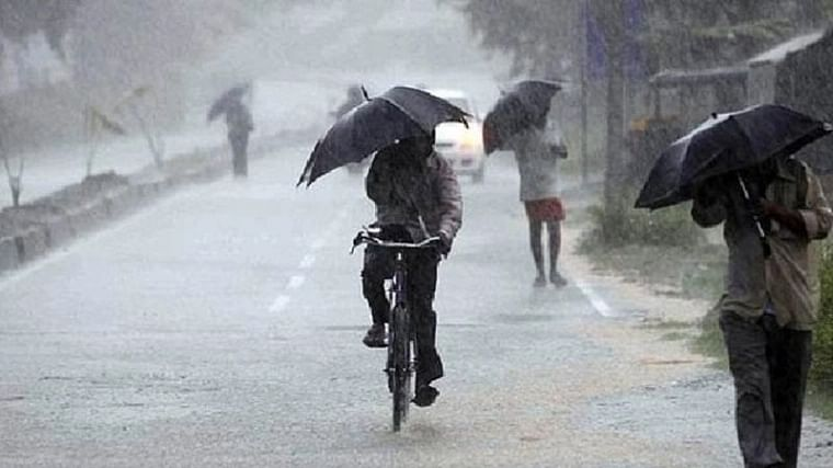 Heavy rains lash Nashik, water released into rivers from dams