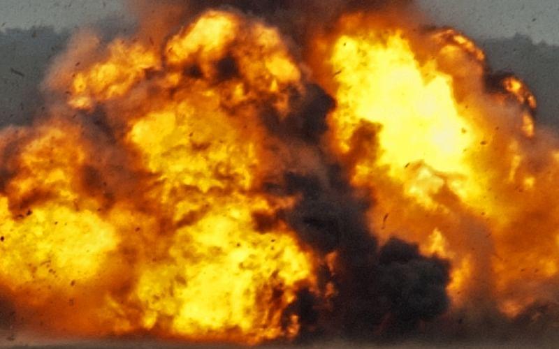 Suicide bomber kills 6 officials, injures mayor in Somalia's Capital