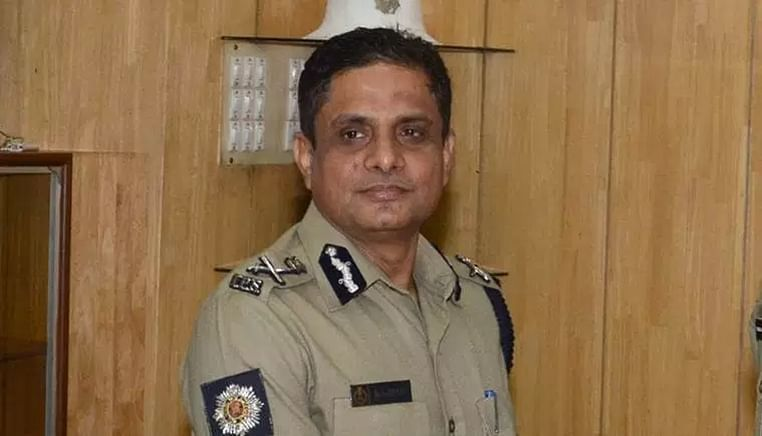 Ex-Kolkata police commissioner fails to honour CBI summons; allegedly sends email seeking a month's time