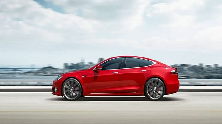 Q2'19: Tesla breaks all records, delivers 95,200 cars