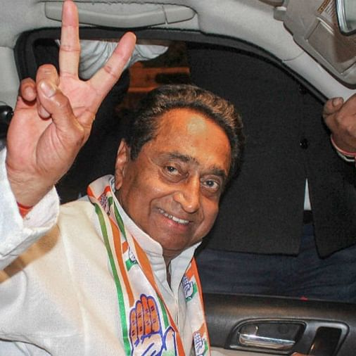 Two BJP MLAs back Kamal Nath government in Madhya Pradesh; Congress says more are in touch