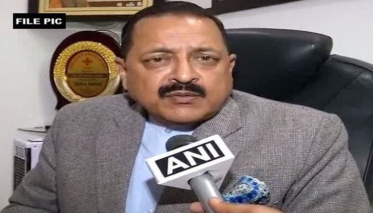 Govt has absolute right to proceed against corrupt officials: Jitendra Singh