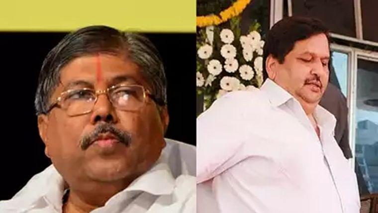 Chandrakant Patil reappointed as Maharashtra BJP chief, Prabhat Lodha returns as Mumbai unit chief