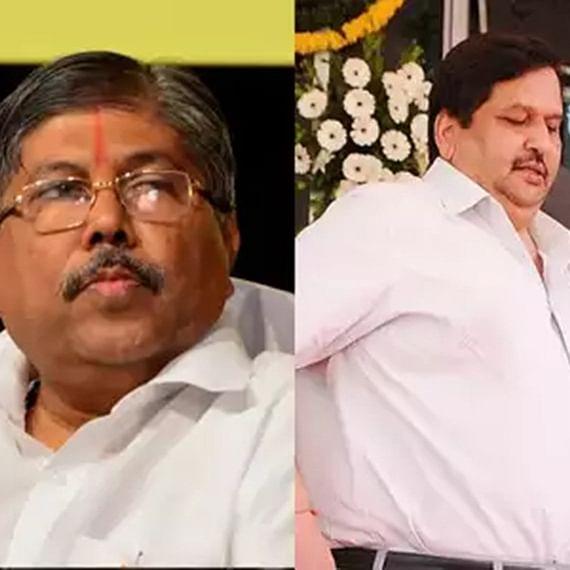 BJP appoints Chandrakant Patil as its Maharashtra chief, Mangal Prabhat Lodha to head Mumbai unit