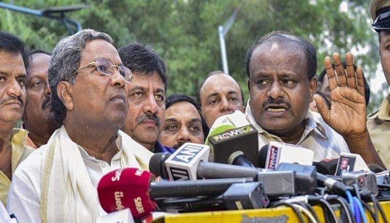How will Nataka in Karnataka end?