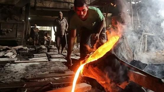 Lockdown blues: IIP contracts for fifth month in July by 10.4%