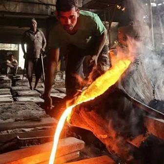 India's Sep manufacturing PMI sees fastest pace of growth in over 8 years
