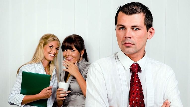 Agony Aunt: I am always getting in trouble for co-worker's issues. Feeling frustrated