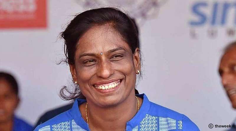PT Usha nominated for IAAF's award