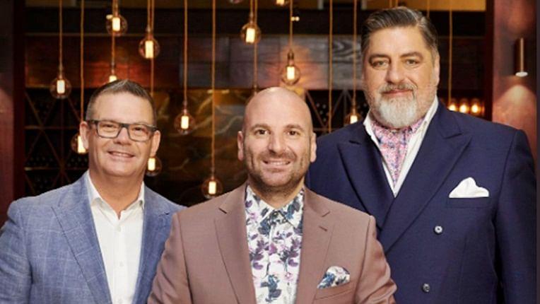 'MasterChef Australia' bid farewell to  judges George Calombaris, Matt Preston, Gary Mehigan
