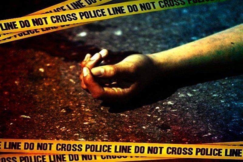 Man kills wife, 3 kids before ending life in Ghaziabad