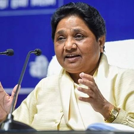 Uttar Pradesh government's move to include 17 castes in SC category 'unconstitutional': Mayawati