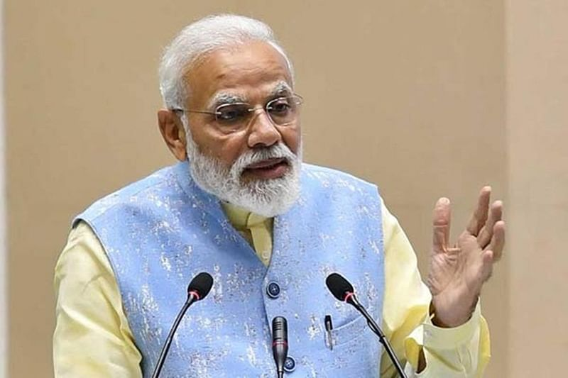 PM Narendra Modi pulls up BJP MPs for poor attendance in Parliament