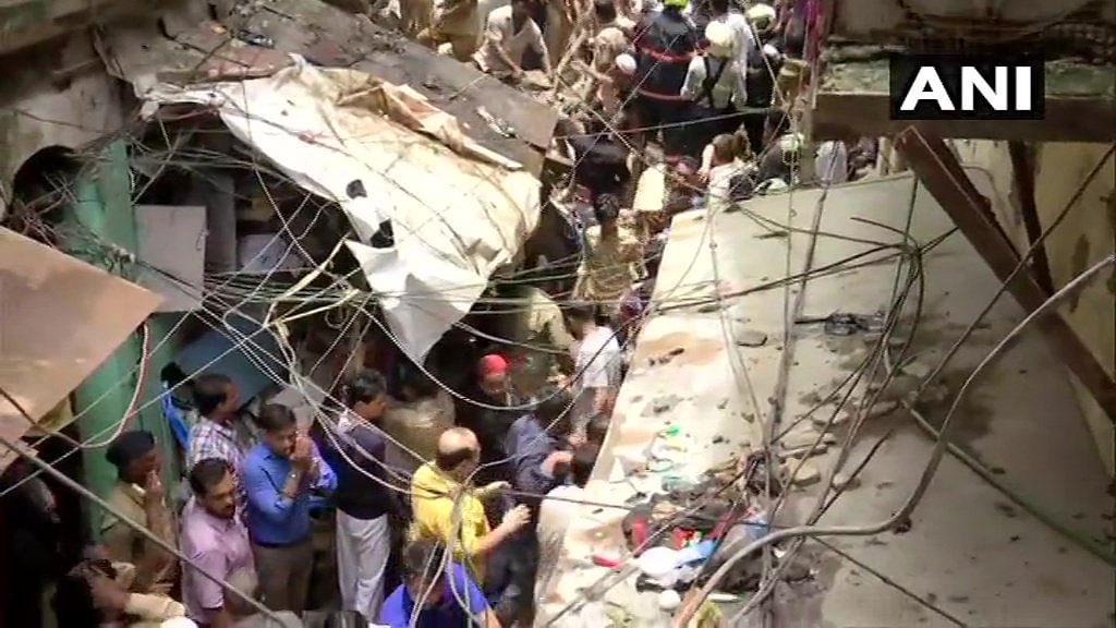 Court denies interim bail to Dongri building collapse accused