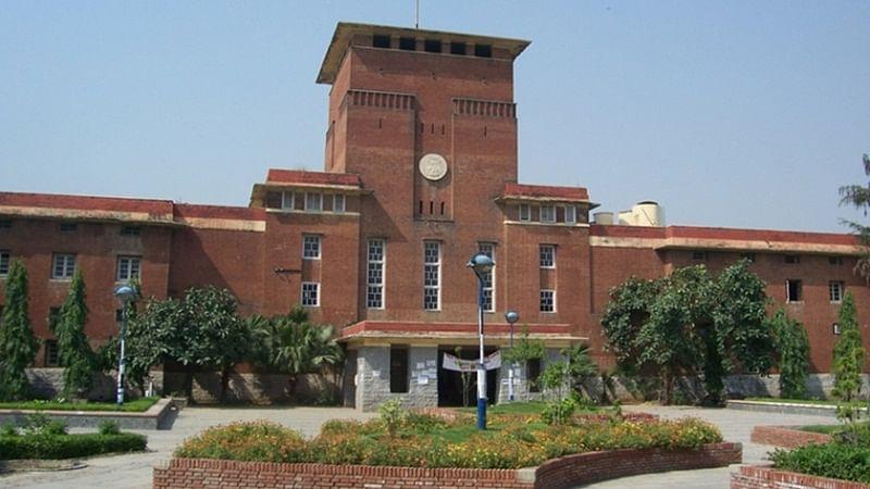 B.Com sees highest number of admissions in Delhi University so far