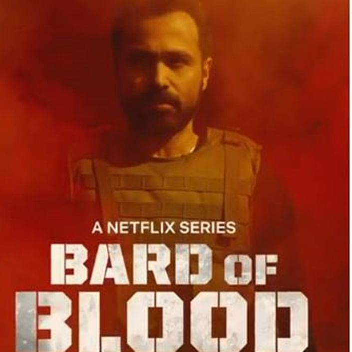 Emraan Hashmi starrer 'Bard Of Blood' to launch on September 27