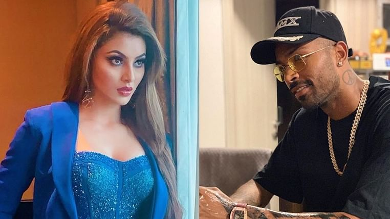 I have a family to answer: Urvashi Rautela on dating rumours with Hardik Pandya