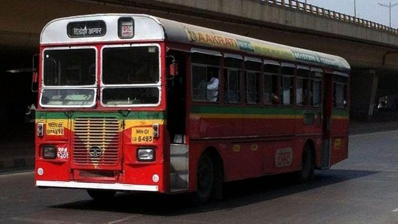 Mumbaikars say 'BEST' as bus fares drop drastically