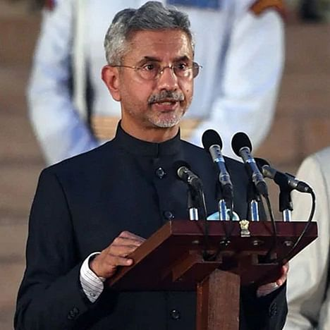 External Affairs Minister S Jaishankar to make statement on ICJ verdict on Kulbhushan Jadhav case in Parliament today