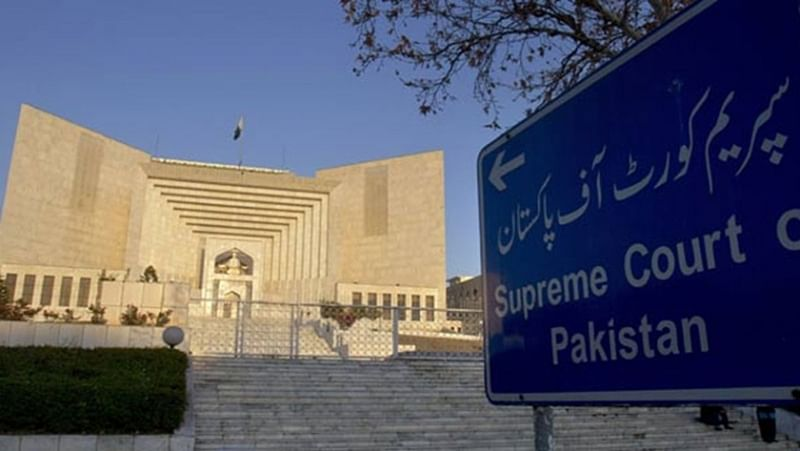 Pakistan Supreme Court irked by construction on Hindu Gymkhana premises in Sindh