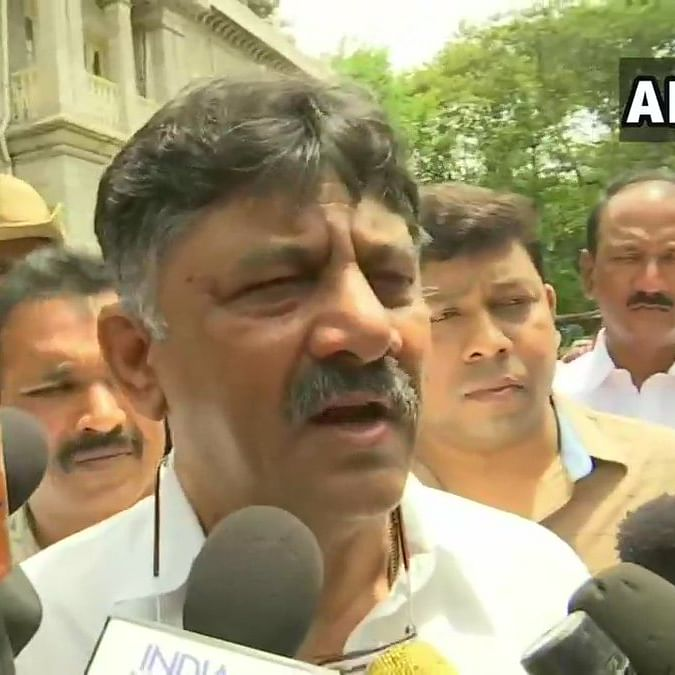 4 people move HC challenging summons in money laundering case involving Cong leader Shivakumar