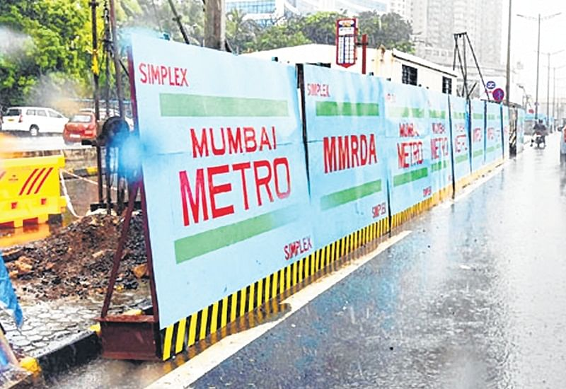 Mumbai Metropolitan Region Development Authority extends deadline for bids to develop Mumbai's mobility app for integrated ticketing