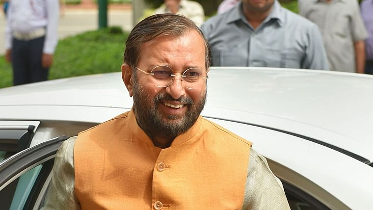 Government will take decision to censor films on Netflix after consulting stakeholders, says Prakash Javadekar