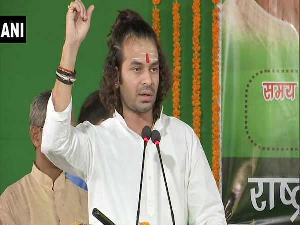 Tej Pratap denies rift with brother Tejashwi, threatens to 'rip apart' those spreading rumours