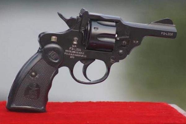 Designed for women, Nirbheek revolver has sold 2,500 pieces