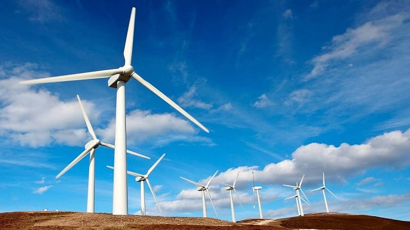 'Auction ceiling prices, project delays lower near-term growth outlook of India's wind power sector'