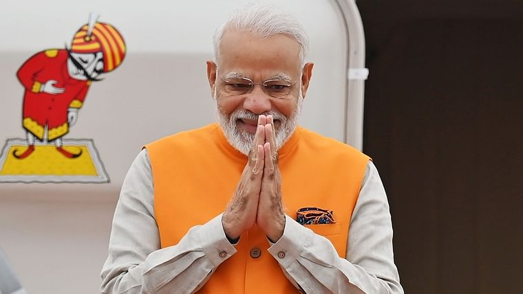 'Howdy, Modi!': PM Narendra Modi to address Indian community in Texas on September 22