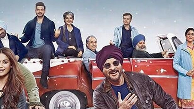 'Mubarakan' clocks 2 years, Anil Kapoor drops hint of sequel on social media