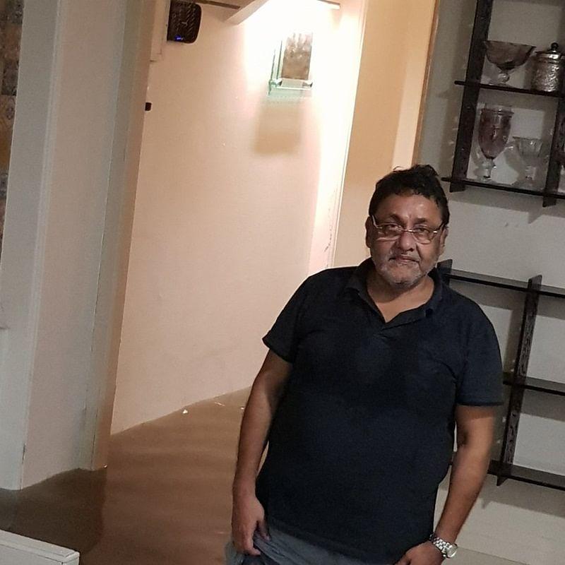 Mumbai rains: NCP's Nawab Malik tweets images of flooded home