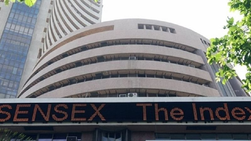 Sensex surges over 400 points at 41,385.23 in opening trade