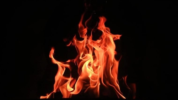 Madhya Pradesh: In-laws set woman on fire over water dispute