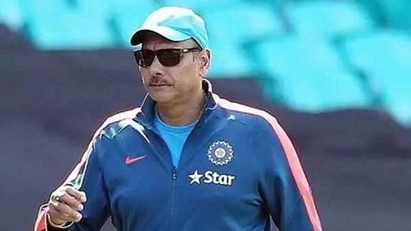 Ravi Shastri re-appointed India head coach till November 2021